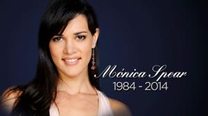 Monica Spear hijita