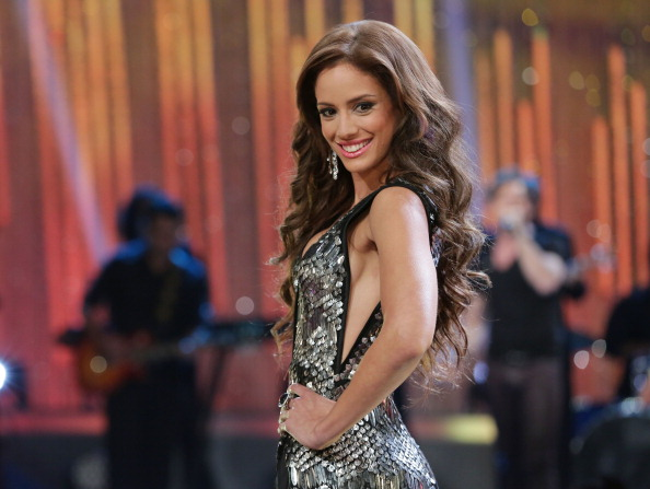 Univisions Nuestra Belleza Latina 2014