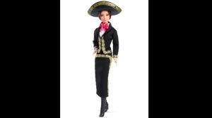 barbie mariachi