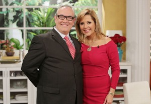 "Telemundo's ""Un Nuevo Dia"" Morning Show Kicks Off New Season"