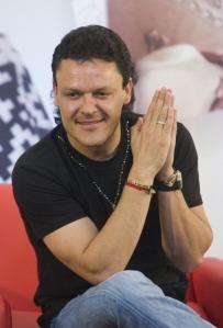 """Pedro Fernandez Present his New Album Entitled """"No Que No"""""""
