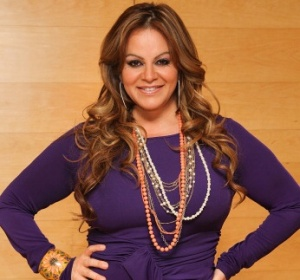 "Jenni Rivera Launches Her New Album ""Joyas Prestadas Pop"""
