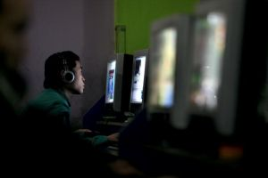 China's Netizen Population Hit 210 Million