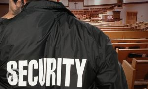 What Steps Do We Need To Take To Ensure Safety In Black Churches?