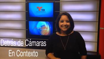 Detras de Camaras