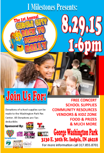 Circle City Back to School Flyer WNOW