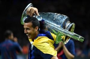 Pedro R, Barcelona FC