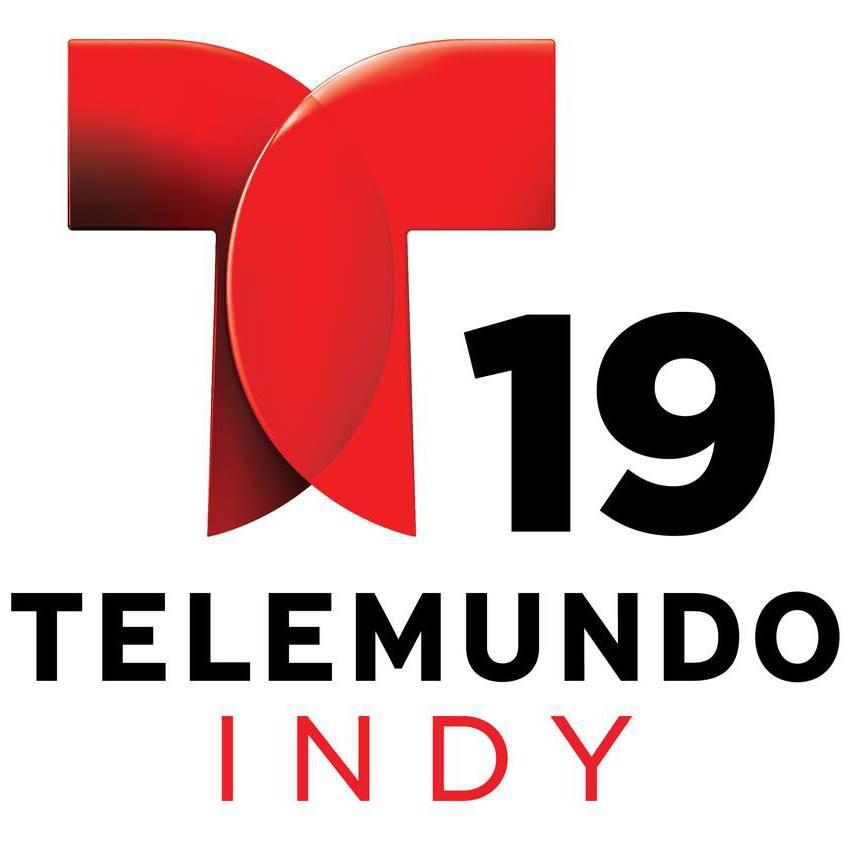 Telemundo Indy Logo