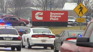 Cummins Engine Plant