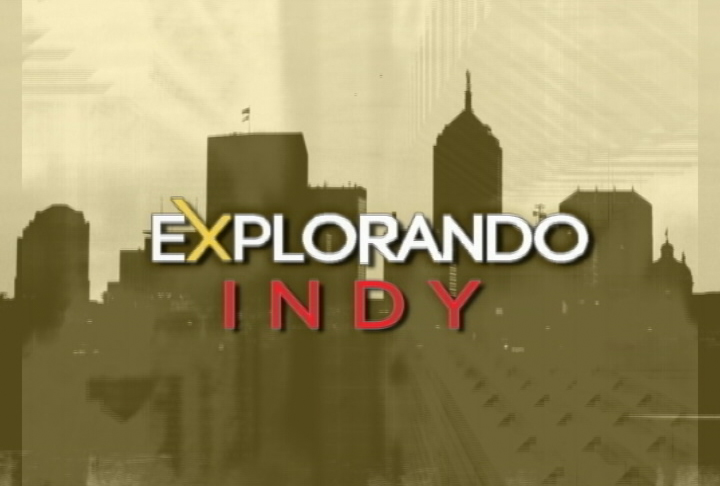 Explorando Indy