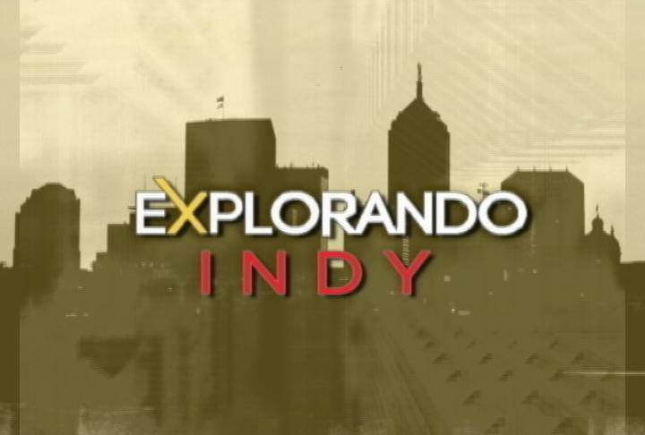 Explorando Indy