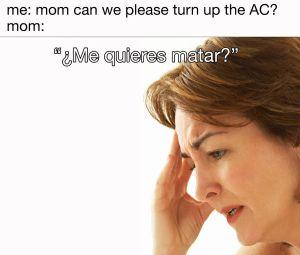 Dichos de mamá