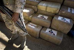 U.S. Authorities Find Major Drug Tunnel