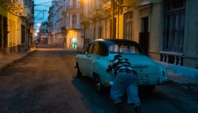 Virginia Governor Terry McAuliffe and the Center for Democracy in the Americas (CDA) organized a Virginia trade mission to Cuba from January 3 to 6, 2016.