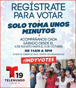 Register to Vote-Telemundo