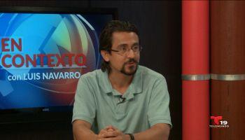 Carlos May