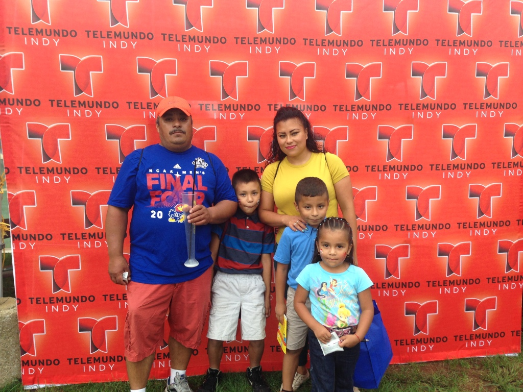 Hispanic Heritage Fiesta 5