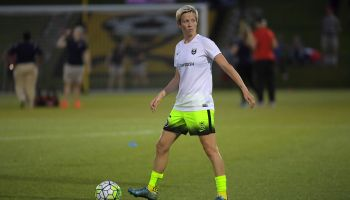 Washington Spirit play Seattle Reign in NWSL match