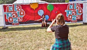 Atmosphere - Lollapalooza Berlin 2016