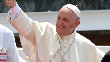 CUBA-POPE-VISIT-MASS