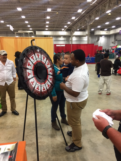 Indiana Latino Expo