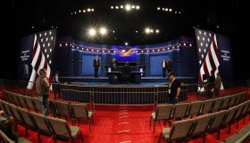 US-VOTE-DEBATE-PREPARATIONS