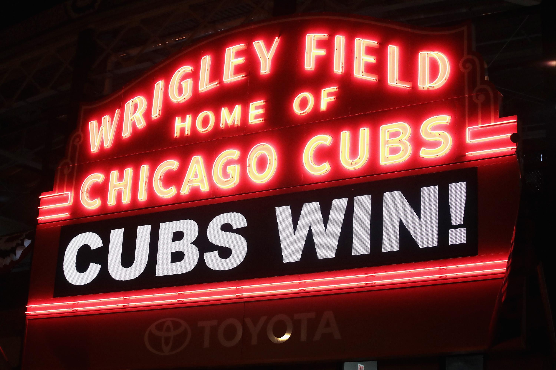 World Series - Cleveland Indians v Chicago Cubs - Game Five
