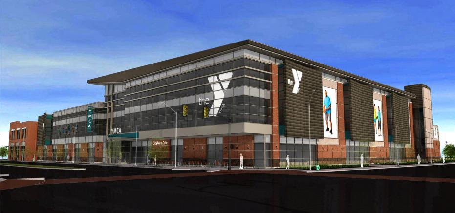 YMCA City Way