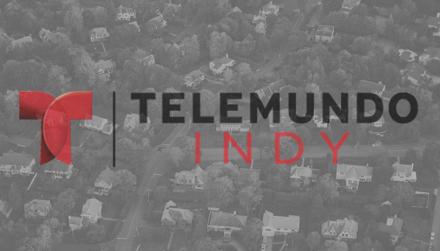 Telemundo Indy Default Thumbnail