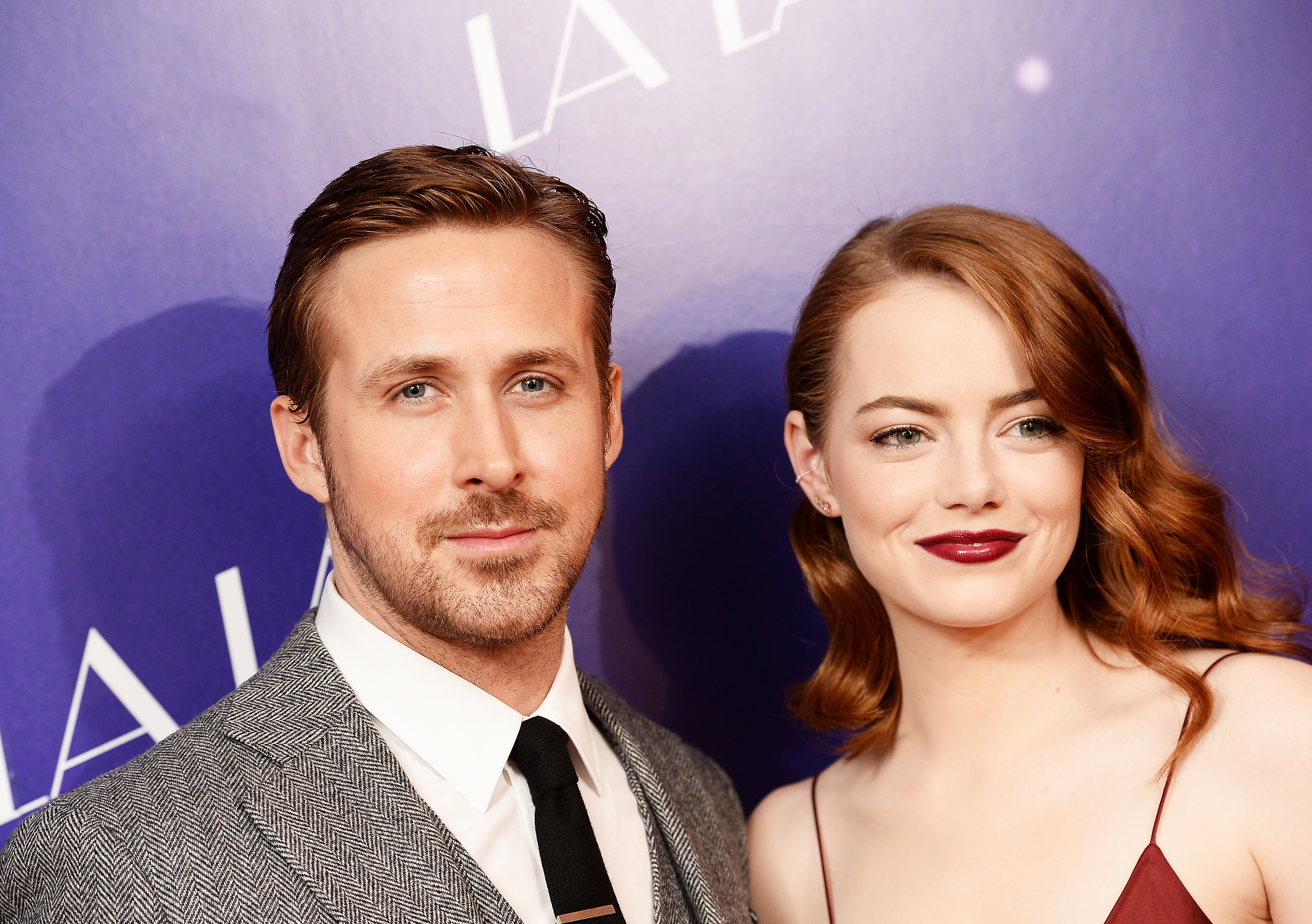 'La La Land' Gala Screening - VIP Arrivals