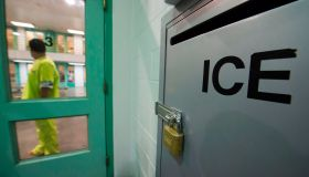 US-IMMIGRATION-DENTION-CENTER-ICE