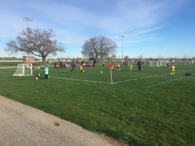 FC Pride Soccer League