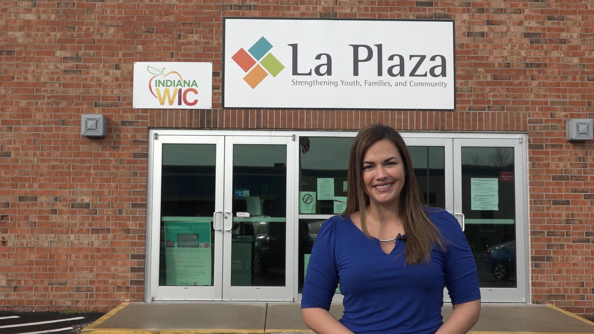 Explorando Indy @ La Plaza