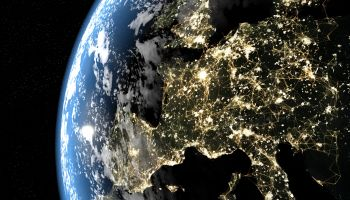 Earth Lights Europe