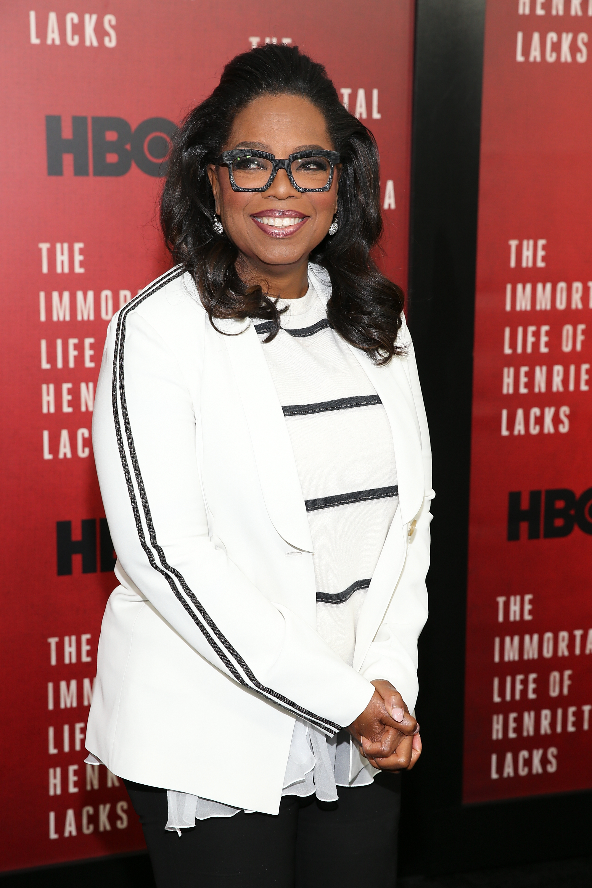 'The Immortal Life Of Henrietta Lacks' New York Premiere