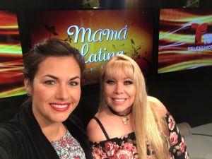 Entrevista Lili Vela con CW