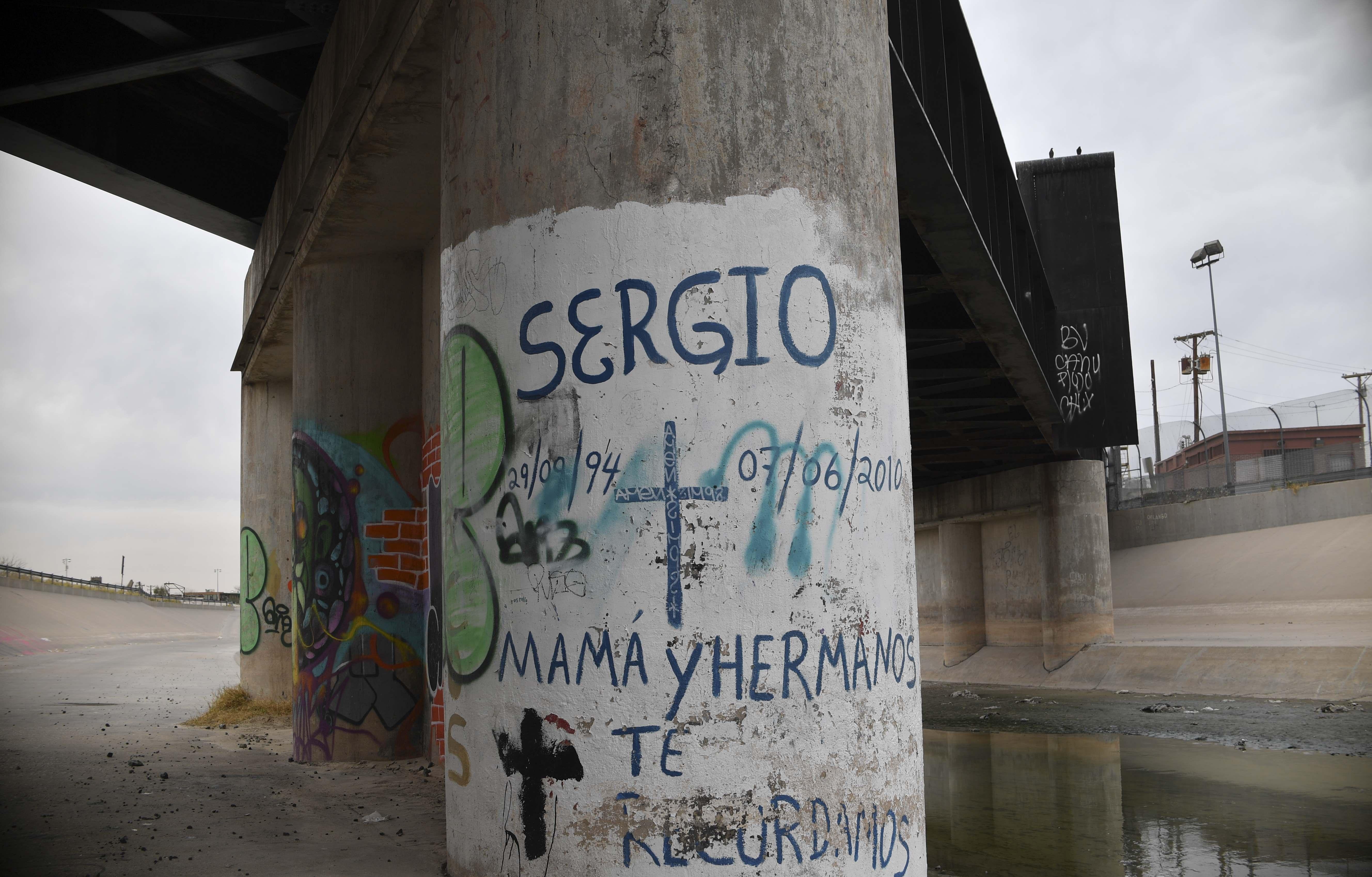 MEXICO-US-CRIME-VIOLENCE-BORDER
