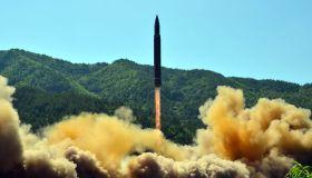 TOPSHOT-NKOREA-US-MISSILE-DIPLOMACY