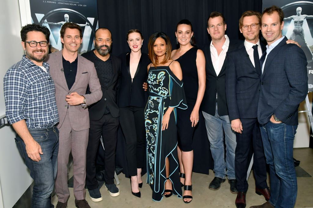 HBO's 'Westworld' FYC