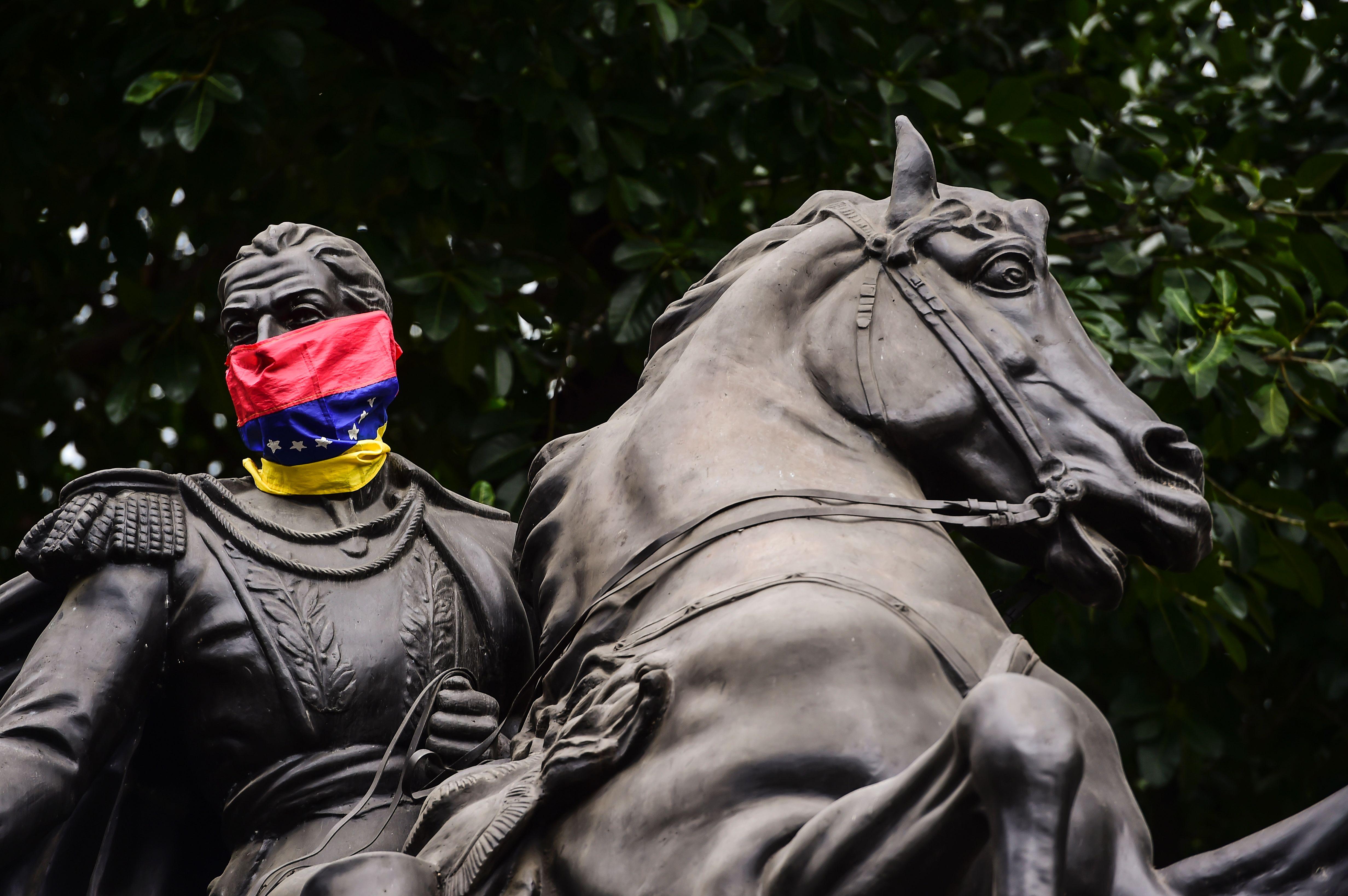 VENEZUELA-CRISIS-FEATURE