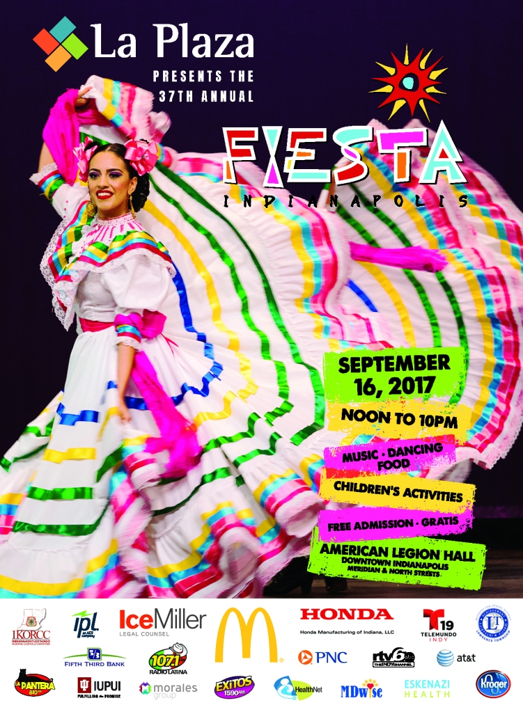 Fiesta Indy Flyer
