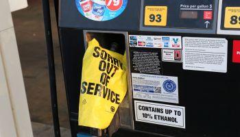 U.S.-SAN ANTONIO-HURRICANE HARVEY-OIL