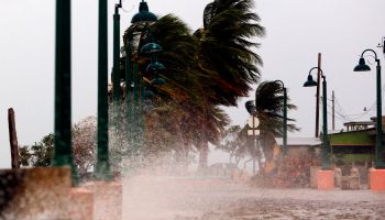 TOPSHOT-PUERTORICO-WEATHER-HURRICANE