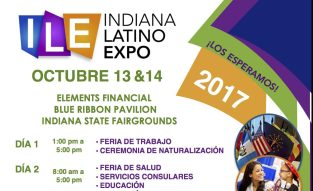 Boy Scouts of America Latino Expo Flyer