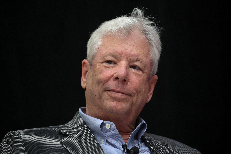 University Of Chicago Professor Richard Thaler Wins Nobel Prize In Economics