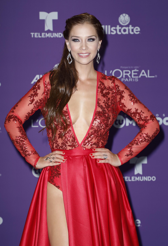 Premios Tu Mundo - Season 2017