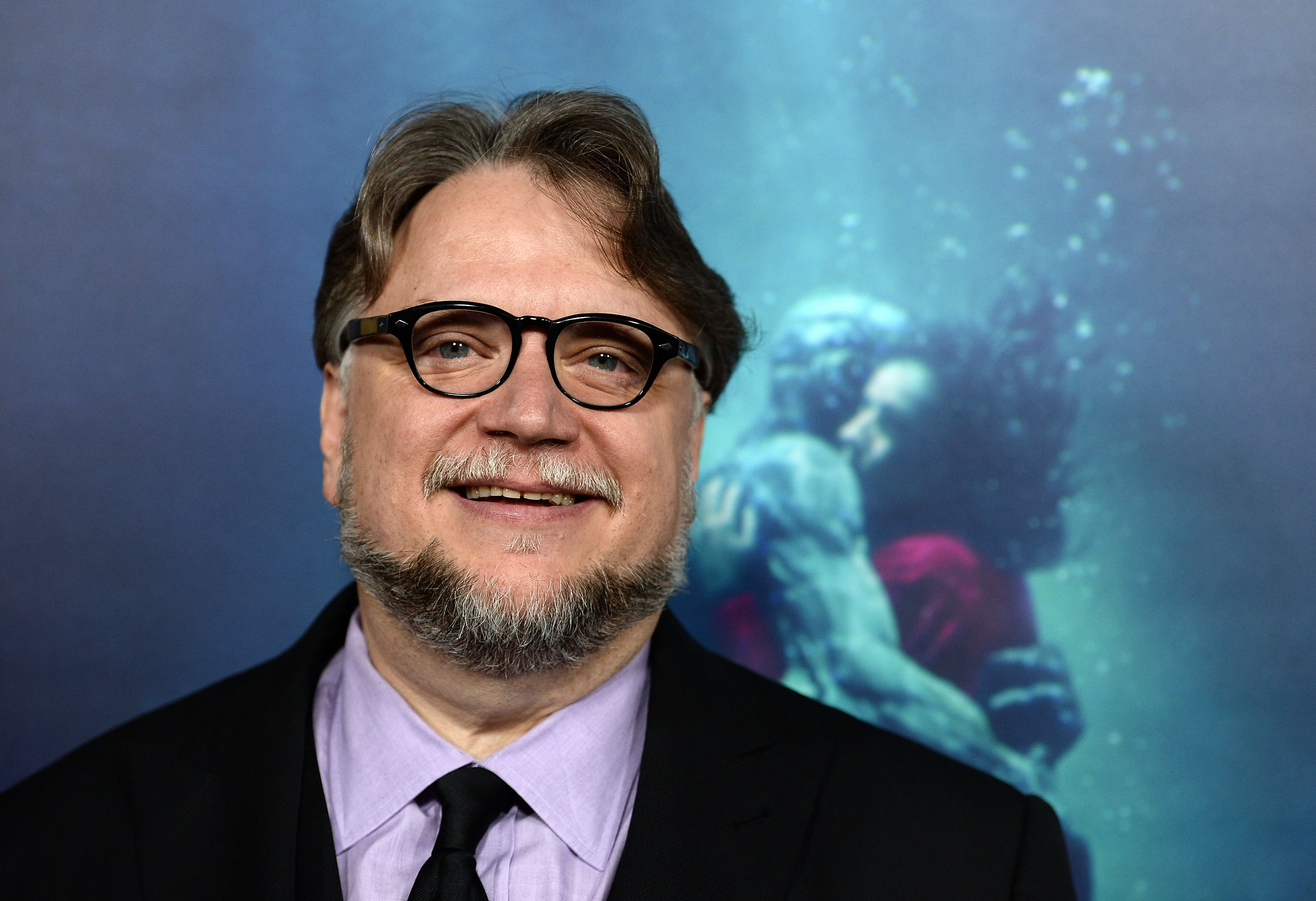 Premiere Of Fox Searchlight Pictures' 'The Shape Of Water' - Arrivals