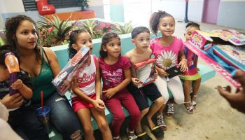 Puerto Rico Marks Holiday Season Amidst Slow Hurricane Recovery