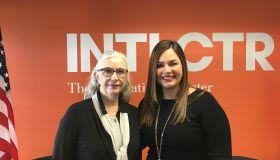 Explorando Indy @ International Center