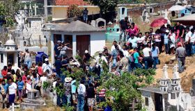 MEXICO-QUAKE-HELICOPTER-FUNERAL